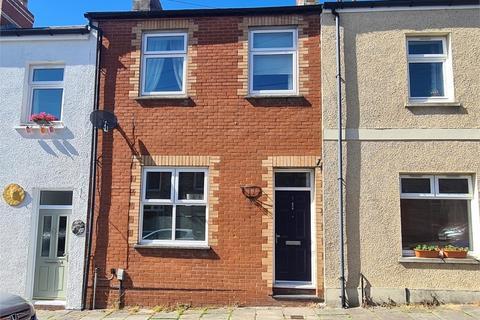 3 bedroom terraced house to rent - King Street, Penarth