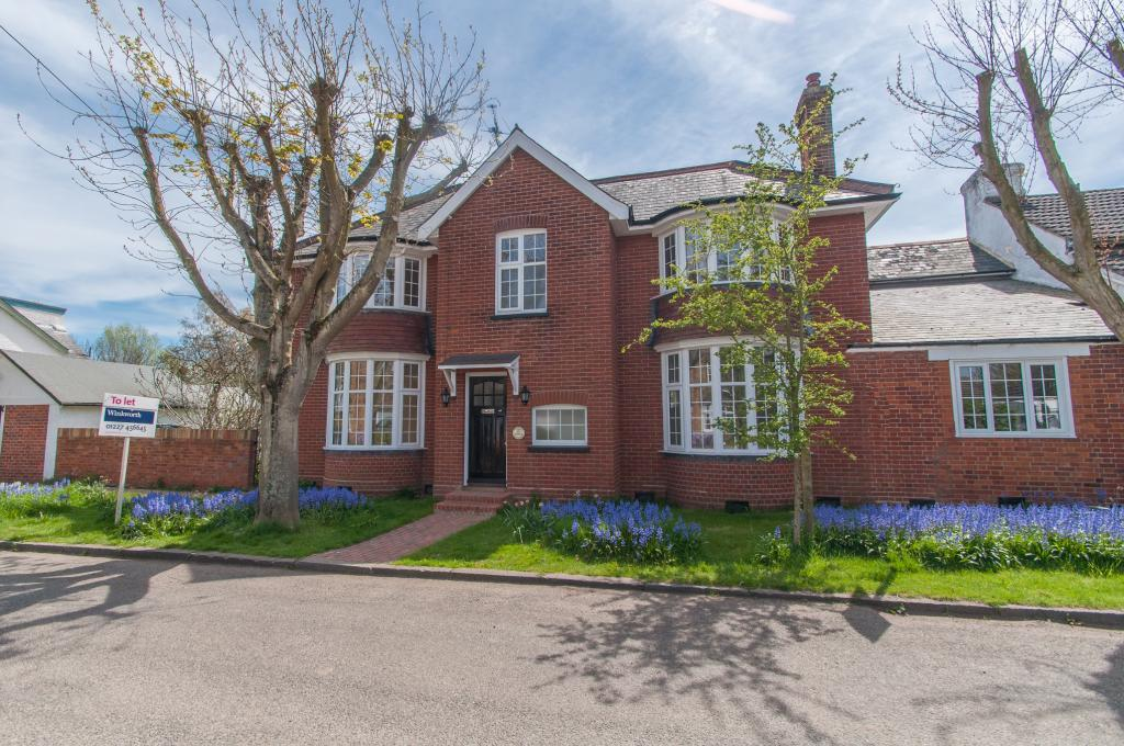 5 Bedrooms Link Detached House for sale in North Stream, Marshside, CT3