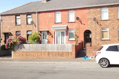 3 bedroom terraced house to rent - 36 Sarn Hill, Sarn, CF32 9RW
