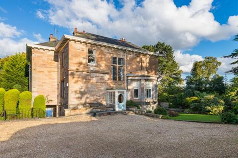 4 bedroom apartment for sale - Kinellan Road, Edinburgh, Midlothian