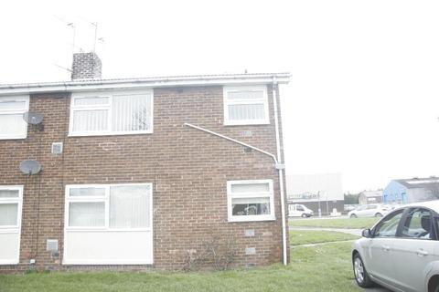 1 bedroom flat to rent - Essex Close, Ashington, NE63 8QF