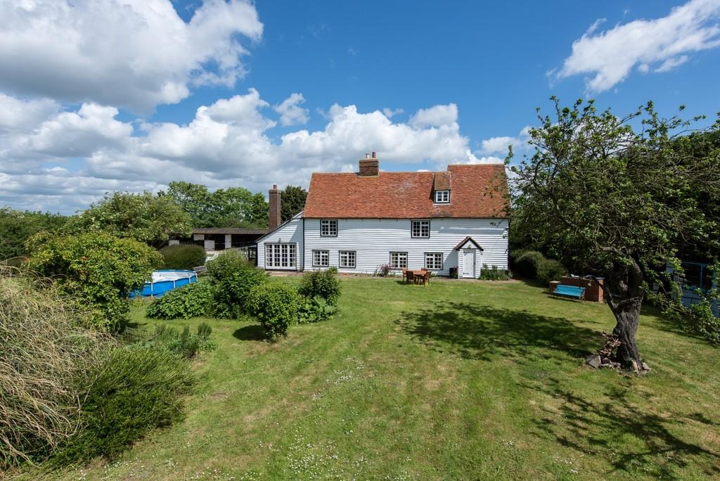 4 Bedrooms Detached House for sale in The Marshes, Southminster