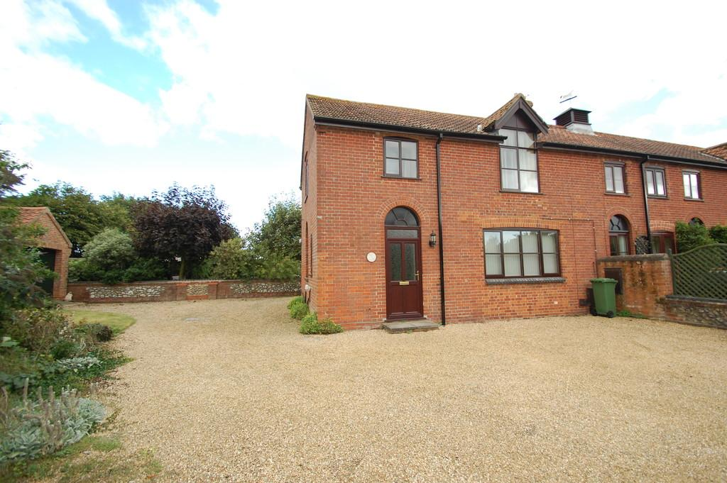 3 Bedrooms Semi Detached House for sale in Brewery Road