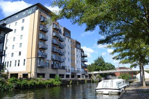 2 bedroom apartment to rent - Cannon Wharf, Norwich
