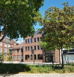 Studio to rent - Prince Of Wales Road, Norwich