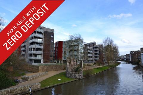 2 bedroom apartment to rent - Ashman Bank, Norwich