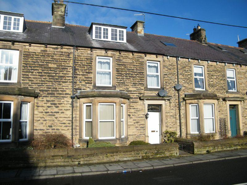 5 Bedrooms Terraced House for sale in NORTHUMBERLAND, Haltwhistle