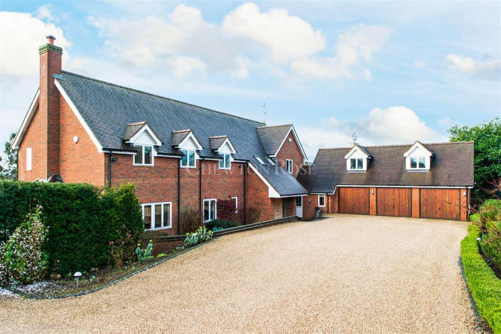 6 Bedrooms Detached House for sale in Chalfont St. Giles, Buckinghamshire