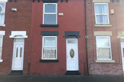 2 bedroom terraced house to rent - Brigham Street, Openshaw
