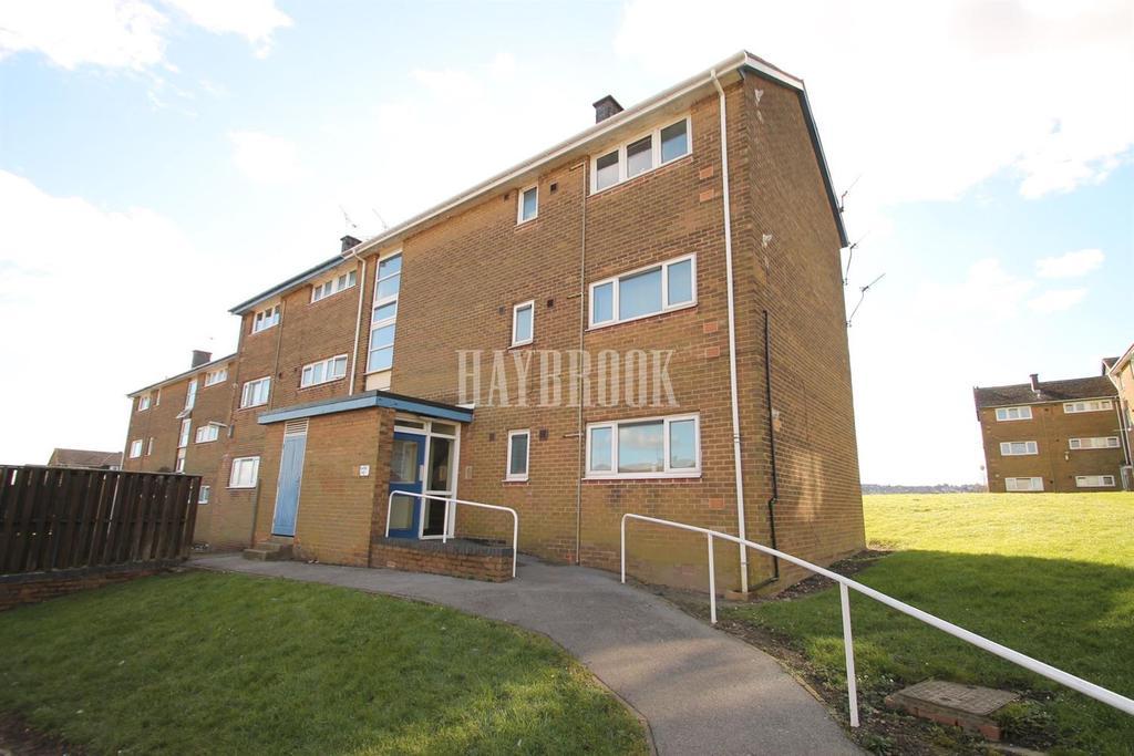 1 Bedroom Flat for sale in Stradbroke Road, Stradbroke