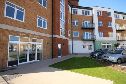 2 bedroom retirement property for sale - Olive Tree Court, Chessel Drive, Bristol, BS34