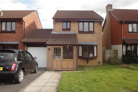 3 bedroom detached house to rent - Remenham Drive, Henleaze, Bristol