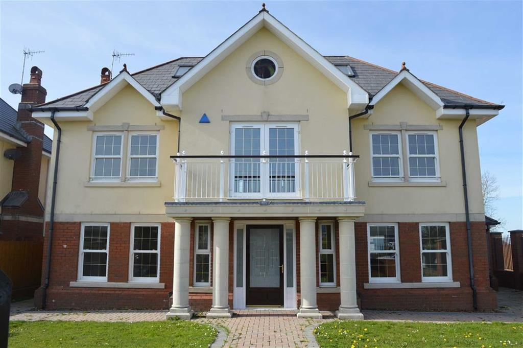 5 Bedrooms Detached House for sale in Gower Road, Upper Killay, Swansea