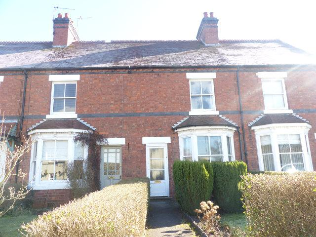 3 Bedrooms Terraced House for sale in Main Street,Shenstone,Lichfield
