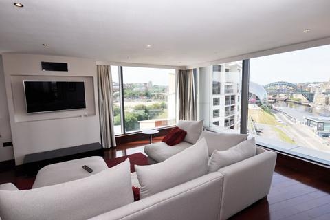 3 Bedroom Maisonette To Rent Baltic Quay L Mill Road Gateshead