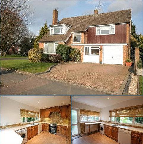 4 bedroom detached house to rent - Gilpin Green, Harpenden, Hertfordshire