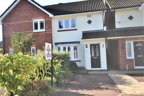 2 bedroom mews to rent - Shargate Close, Wilmslow