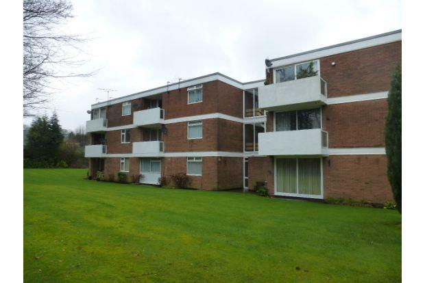 2 Bedrooms Flat for sale in SPRING COURT, BIRMINGHAM ROAD, WALSALL