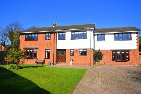5 bedroom detached house for sale - 8 Woodlands Park, West Derby
