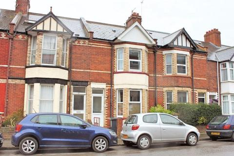 5 bedroom terraced house to rent - Bonhay Road, Exeter