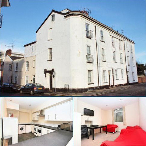 7 bedroom end of terrace house to rent - Magdalen Street, Exeter