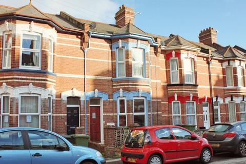 5 bedroom terraced house to rent - St. Johns Road, Exeter