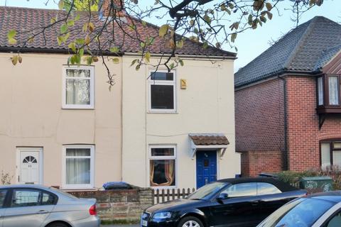 2 bedroom end of terrace house for sale - Norwich, Norfolk