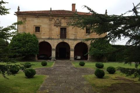 5 bedroom house  - Palacio Las Presillas, Las Presillas, Cantabria, Northern Spain