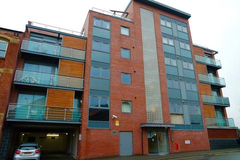 1 bedroom apartment to rent - City Walk, 1 Sylvester Street