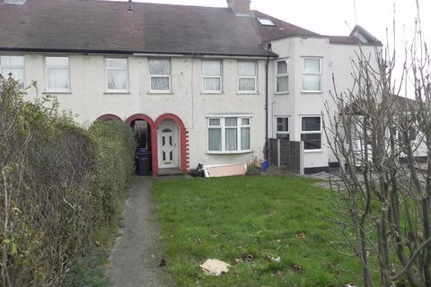 3 bedroom terraced house to rent - Cranbourne Road, Kingstanding, B44 0DE