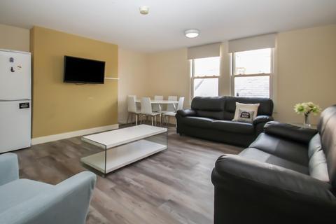 6 bedroom apartment to rent - ALL BILLS INCLUDED - Clarendon Road, Leeds