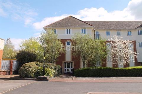 2 bedroom flat to rent - Walsingham Close, Hatfield