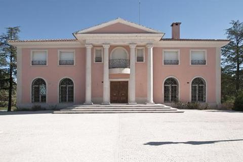 10 bedroom chalet  - Madrid, La Moraleja, Alcobendas