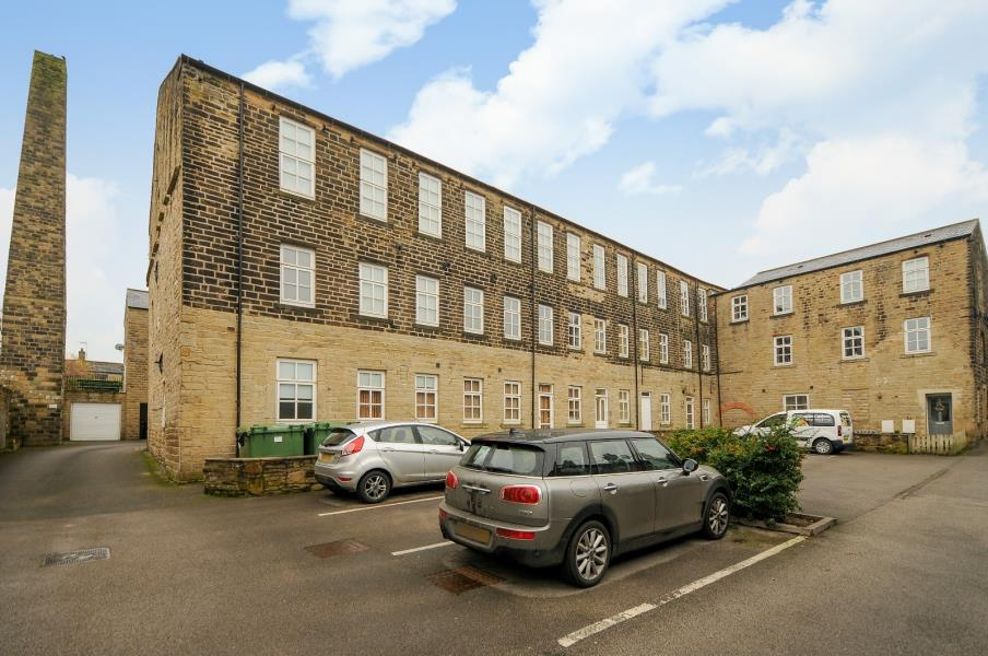 1 Bedroom Apartment Flat for sale in PROVIDENCE MILL, MAIN STREET, WILSDEN, BD15 0DP