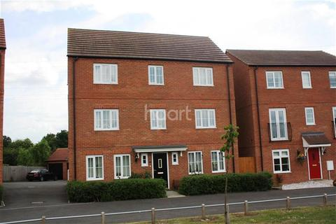5 bedroom detached house to rent - Cane Avenue