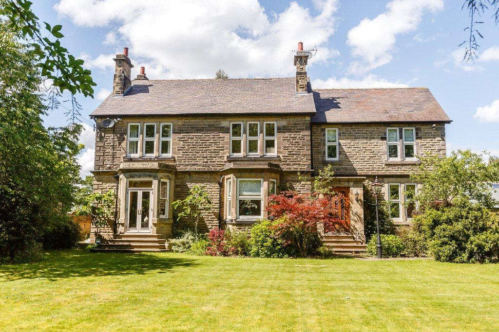 5 Bedrooms Detached House for sale in Pontefract Road, Ackworth, Pontefract, WF7