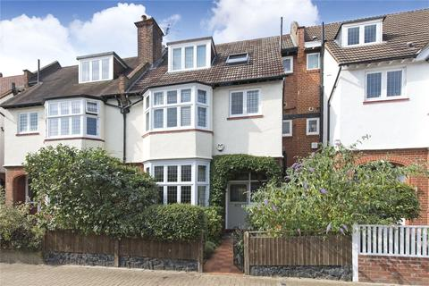 5 bedroom terraced house for sale - Loxley Road, Wandsworth, London, SW18