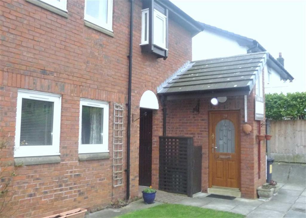 2 Bedrooms Flat for sale in Hesketh Green, Rufford, L40