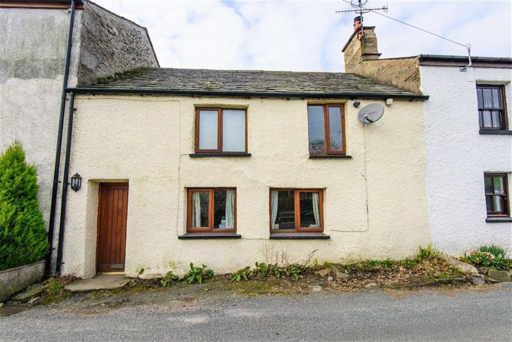 3 Bedrooms Terraced House for sale in No.15, Gatebeck Cottages, Gatebeck, Kendal, Cumbria