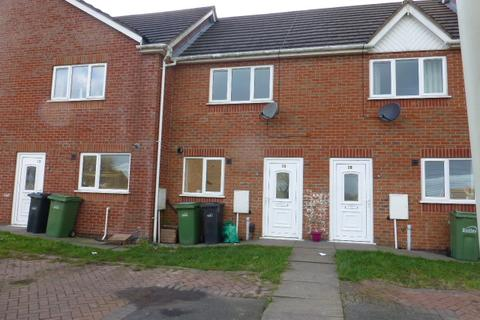 2 bedroom terraced house to rent - Heath Green, Dudley