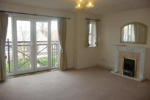 2 bedroom flat to rent - PARK VIEW -  CENTRAL - UNFURN