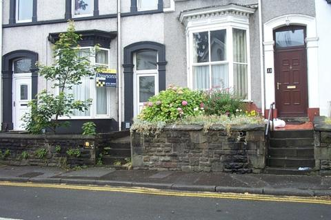 1 bedroom apartment to rent - Flat 3 32 Brynymor Crescent Uplands Swansea