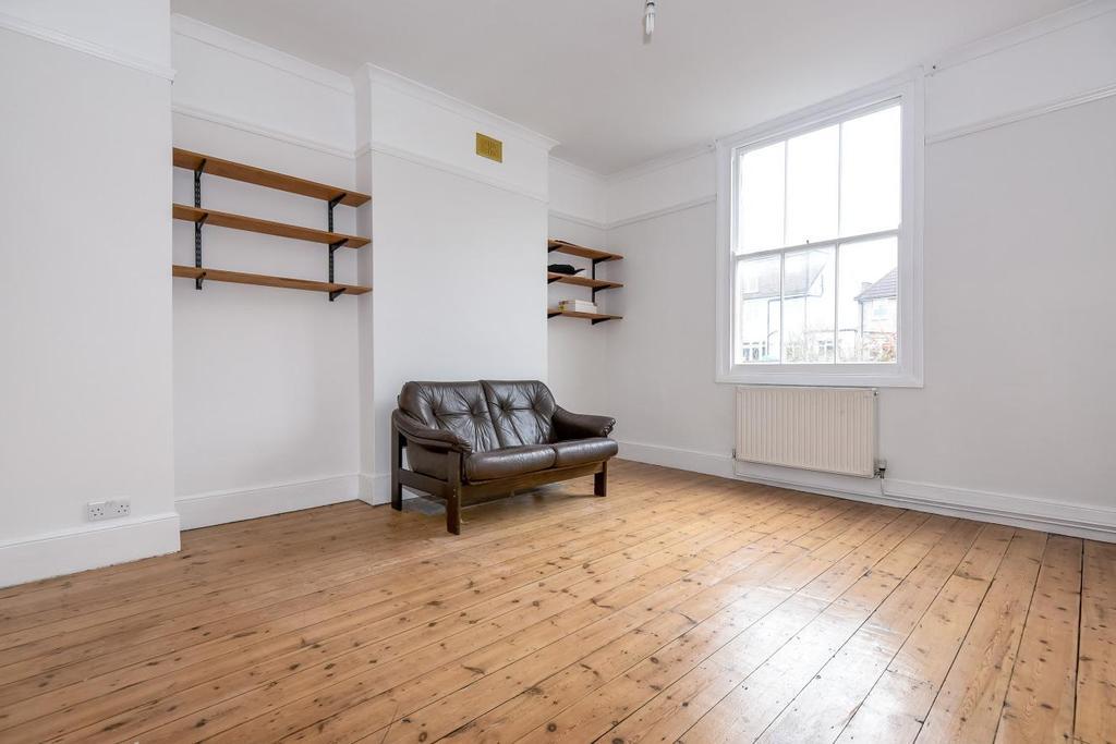 3 Bedrooms Flat for sale in Broxholm Road, West Norwood, SE27