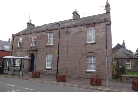 2 bedroom property to rent - 3 Dalgleish House High Street Errol  PH2 7QP