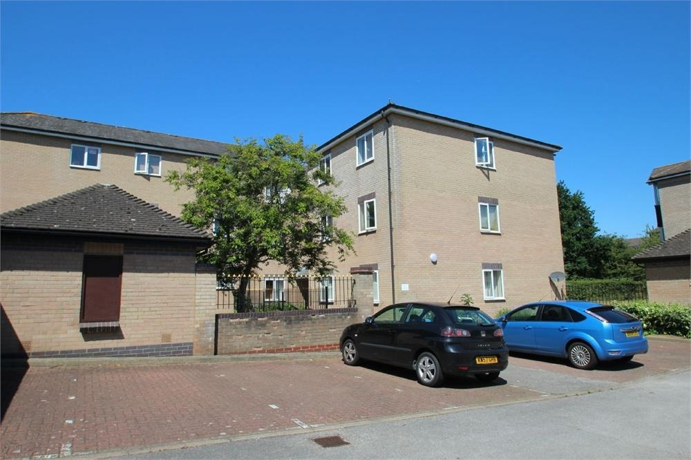 1 Bedroom Flat for sale in Flanders Field, Colchester, Essex