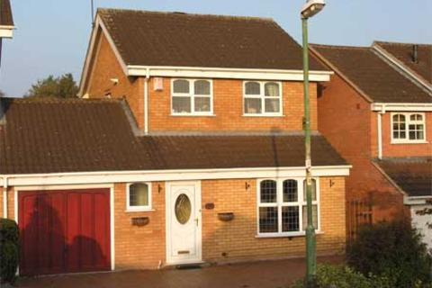 3 bedroom detached house to rent - AMBLECOTE - 9 Waterfall Road