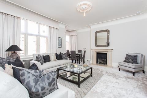 2 bedroom property to rent - Mount Street, London, W1K