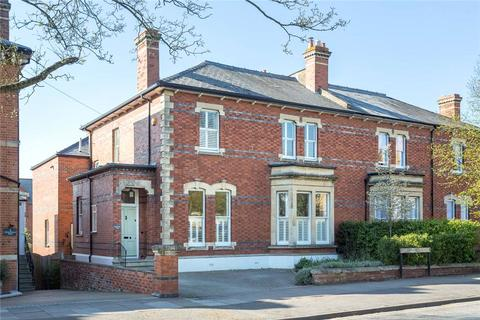 6 bedroom semi-detached house for sale - Christchurch Road, Cheltenham, Gloucestershire, GL50