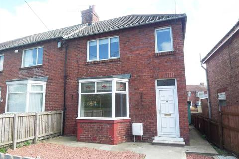 3 bedroom semi-detached house to rent - Tweddle Terrace, Bowburn