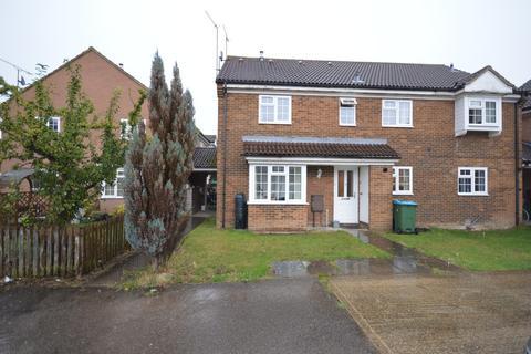 2 bedroom end of terrace house to rent - Ellen Walk, Aylesbury